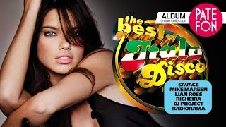 The Best Of Italo Disco Vol. 2 (Various artists) 2015