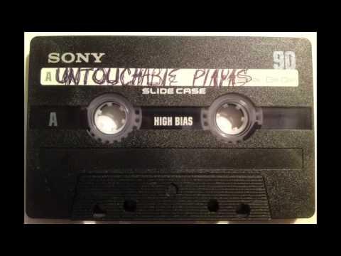 DJ Sound - Untouchable Playas [Full]