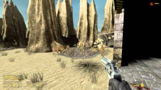 Half-Life 2 Deathmatch Gameplay No Commentary