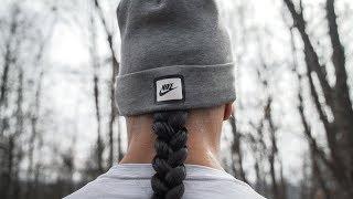 Seek Legendary - Nike Lacrosse x TBL