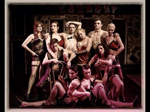 Cabaret Act Two