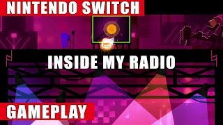 Inside My Radio Nintendo Switch Gameplay