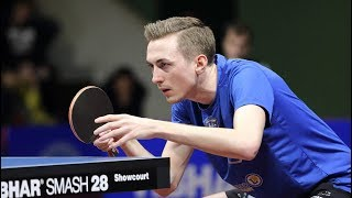 Liam Pitchford vs Par Gerell | French League 2019