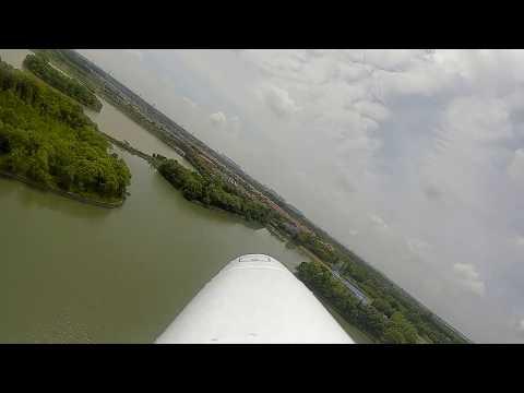 Фото Floatplane DJI FPV 20200523