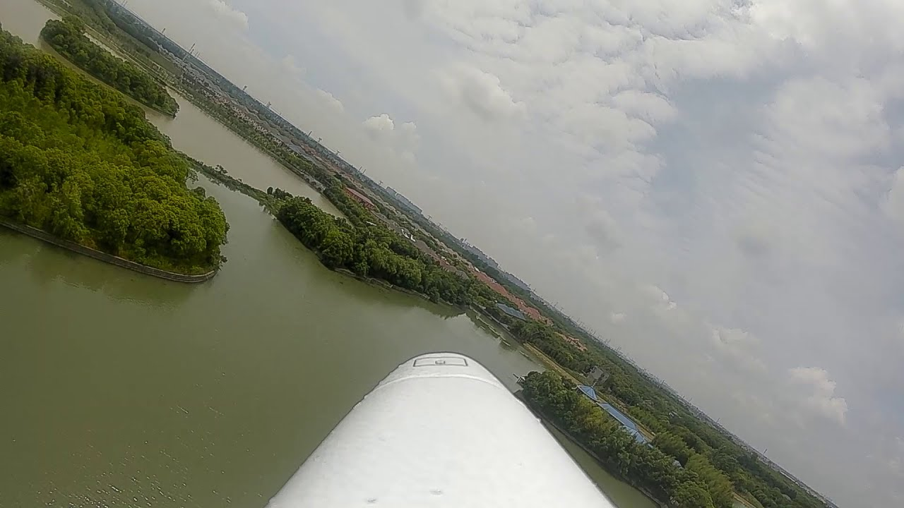 Floatplane DJI FPV 20200523 картинки