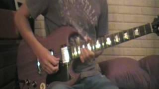 """AC/DC - """"D.T."""" (Tutorial Part. 2)"""