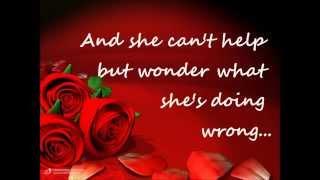 Buy Me A Rose - Kenny Rogers [Lyrics]