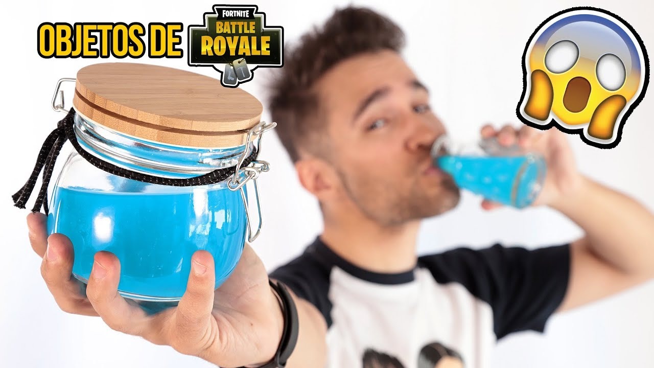 3 objetos de fortnite en la vida real fortnite battle - Personalizar cosas con fotos ...