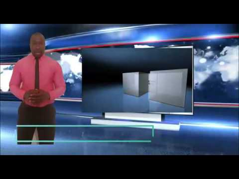 Salone man nor fool - talk show and information news