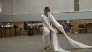 2003 Yabin Dance for the film House of Flying Daggers