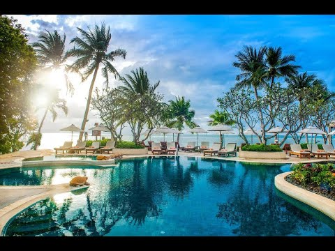 Random Thoughts - Let's Drone And Boomerate At La Palm Royal Beach Hotel