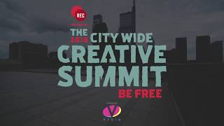 RECphilly's 2nd annual City Wide Creative Summit