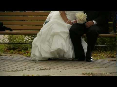 Yeng and Jay's Wedding Trailer - St. Paul MN