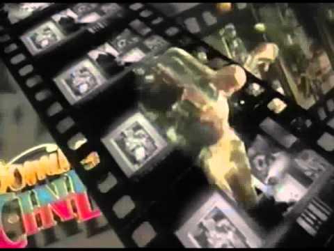 Domingo cine (1989) Cabecera
