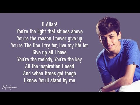 Harris J - You Are My Life (Lyrics)