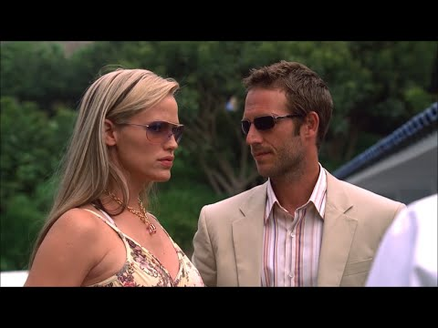 Michael Vartan Likes Playing The Bad Guy In The Arrangement Youtube