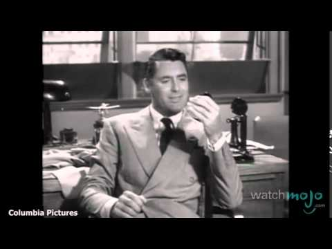 Top 10 Comedy Movies  1940s