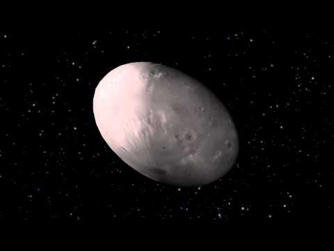 Pluto's Moons Raise New Puzzles for NASA's New Horizons Mission