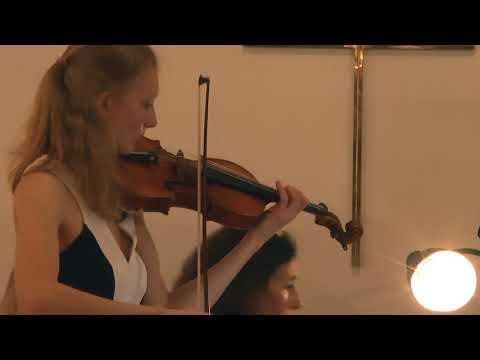 Schumann Romanze