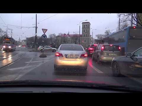 29.12.17 Tallinn. Viimane reede 2017 -  последняя пятница в 2017 году
