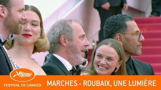 ROUBAIX, LUMIERE (OH MERCY!) - Les Marches- Cannes 2019 - VF