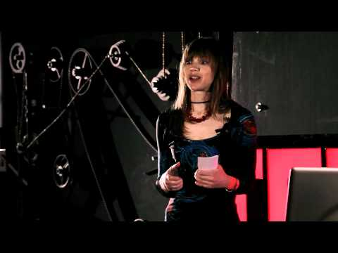 TEDxCLE - Rhonda Sincavage - Building Community Through Historic Preservation