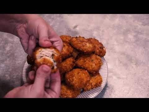 Nuggets Caseiros!!!!
