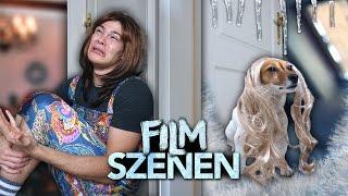 FILMSZENEN NACHSPIELEN mit Hund 3 | Joey's Jungle