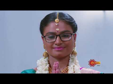 Chocolate - Episode 43 | 18th July 19 | Surya TV Serial