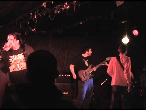 Head Hits Concrete Manitoba Metalfest 2004 Night 1