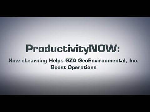 GZA Boosts Autodesk Skill in ProductivityNOW