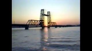 豊肥本線:立野駅/旧佐賀線:筑後若津駅(昇開橋)