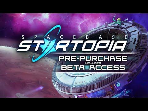 Spacebase Startopia   GamePlay PC  