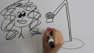 Repeat youtube video DRAW MY LIFE - REBECCA BLACK