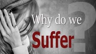 Por que sufrimos?
