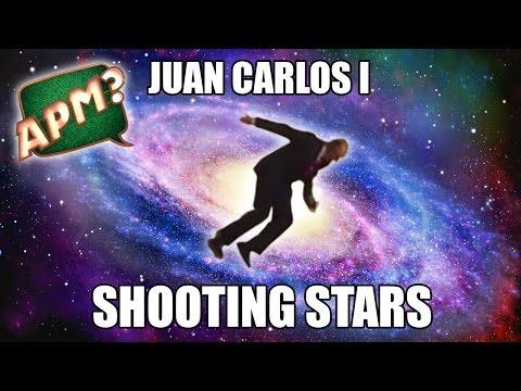 APM? - Juan Carlos I Shooting Stars' meme