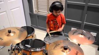Video Charlie Puth - One Call Away (Drum Cover) download MP3, 3GP, MP4, WEBM, AVI, FLV Juli 2018