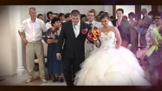 07 07 12 свадебный клип