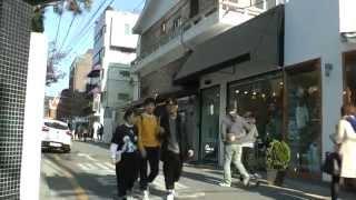 Ю.Корея 169 Что носит молодежь в Сеуле