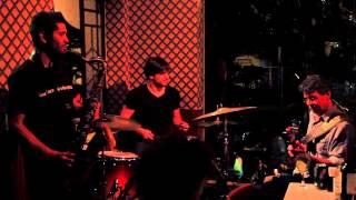 Jorge Continentino Trio