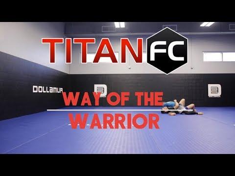 Titan FC 45 - Way Of The Warrior - James Blair