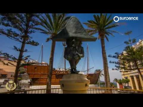 Sothzanne String - Fortaleza (Original Mix) [Sundance Recordings] Video Edit Promo