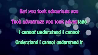 Ciara - I Bet ( Karaoke / Instrumental )