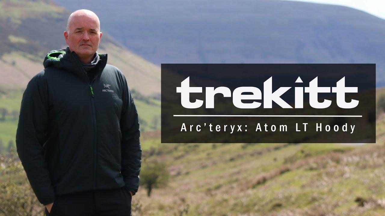 Inside Look Arc Teryx Atom Lt Hoody Youtube