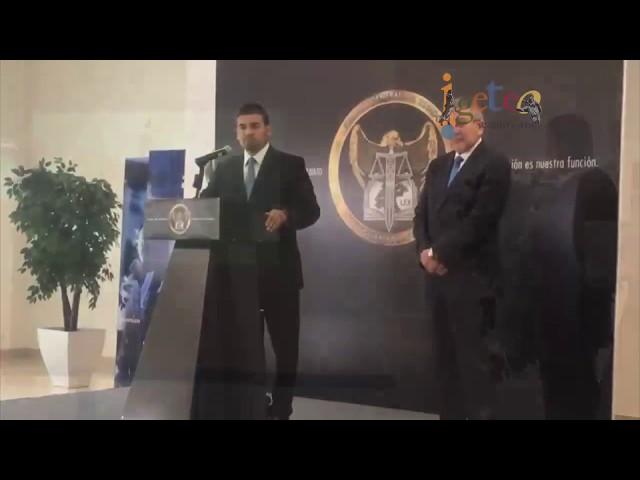 Pilla Fiscalía a cómplices del 'comandante Emilio'; relata modus operandi