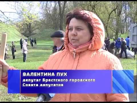 2017-04-22 г. Брест.  Итоги недели. Новости на Буг-ТВ.
