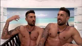 Two Boys Will Leave | Love Island | ITV2