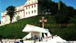 Jan Pawel II 2 o czystości serca homilia kazanie ważne słowa Sandomierz 1999 Papież kremówki