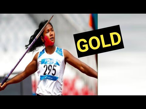 Live : Swapna Barman Wins Gold Medal | Asian Games 2018
