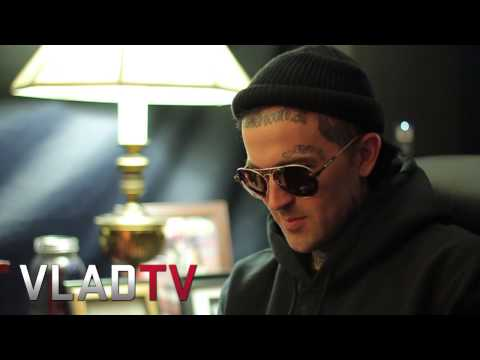 Yelawolf on Gucci Mane Rant & Twitter Career Suicide